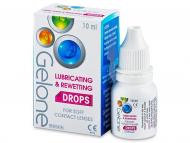 Gotas y sprays oculares - Gotas Gelone Drops 10ml