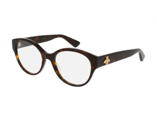 Gafas graduadas Ovalado - Gucci GG0099O-002