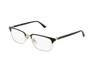 Gafas graduadas Browline - Gucci GG0131O-001