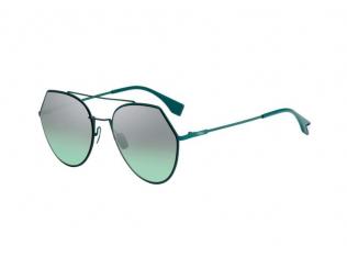 Gafas de sol Extravagante - Fendi FF 0194/S 1ED/GY