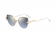 Gafas de sol Cat Eye - Fendi FF 0242/S 000/FQ