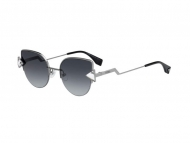 Gafas de sol Cat Eye - Fendi FF 0242/S KJ1/9O