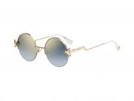Gafas de sol Fendi - Fendi FF 0243/S 000/FQ