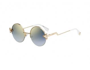 Gafas de sol Redonda - Fendi FF 0243/S 000/FQ