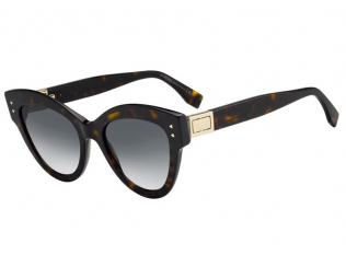 Gafas de sol Cat Eye - Fendi FF 0266/S 086/9O