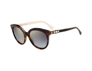 Gafas de sol Cat Eye - Fendi FF 0268/S 086/FQ