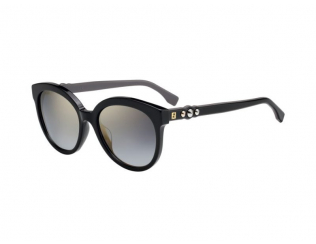 Gafas de sol Cat Eye - Fendi FF 0268/S 807/FQ