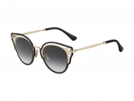Gafas de sol Cat Eye - Jimmy Choo DHELIA/S 2M2/9O