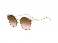 Gafas de sol Fendi - Fendi FF 0261/S 000/53