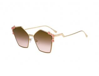 Gafas de sol Extravagante - Fendi FF 0261/S 000/53