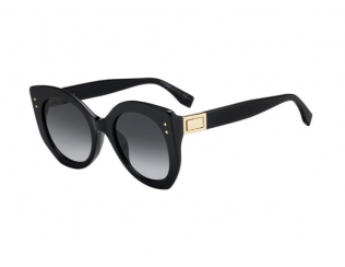 Gafas de sol Redonda - Fendi FF 0265/S 807/9O