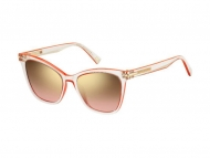 Gafas de sol Cat Eye - Marc Jacobs MARC 223/S 6OC/M2