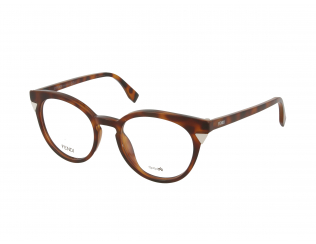 Gafas graduadas Fendi - Fendi FF 0127 MQL
