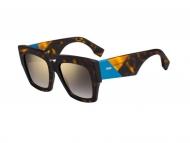 Gafas de sol Fendi - Fendi FF 0263/S 086/FQ