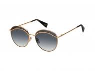 Gafas de sol Redonda - Marc Jacobs MARC 253/S DDB/9O