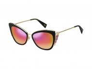 Gafas de sol Cat Eye - Marc Jacobs MARC 263/S 807/VQ