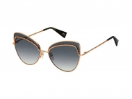 Gafas de sol Cat Eye - Marc Jacobs MARC 255/S DDB/9O
