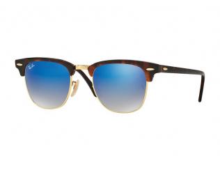 Gafas de sol Clubmaster - Ray-Ban CLUBMASTER FLASH LENSES RB3016 990/7Q