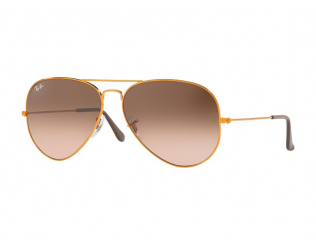 Gafas de sol Aviator - Ray-Ban AVIATOR LARGE METAL II RB3026 9001A5