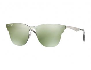 Gafas de sol Clubmaster - Ray-Ban BLAZE CLUBMASTER RB3576N 042/30
