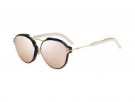 Gafas de sol Redonda - Christian Dior DIORECLAT KY2/SQ