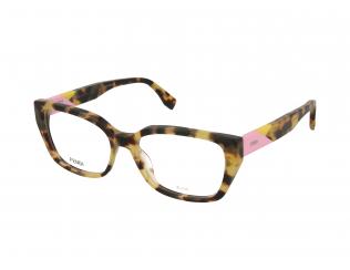 Gafas graduadas Fendi - Fendi FF 0169 00F