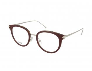 Gafas graduadas Fendi - Fendi FF 0166 V52