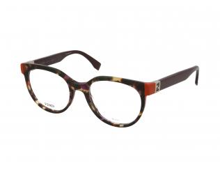 Gafas graduadas Fendi - Fendi FF 0131 MFX