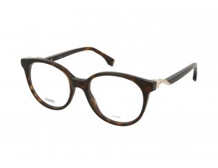 Gafas graduadas Fendi - Fendi FF 0202 086