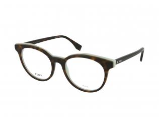 Gafas graduadas Fendi - Fendi FF 0249 086