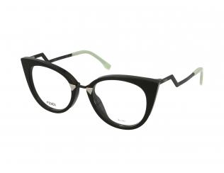 Gafas graduadas Fendi - Fendi FF 0119 AQM