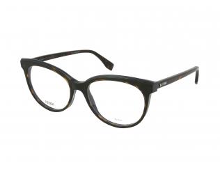 Gafas graduadas Fendi - Fendi FF 0254 086