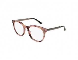 Gafas graduadas Ovalado - Gucci GG0219O-010