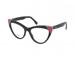 Gafas graduadas Fendi - Fendi FF 0245 PJP