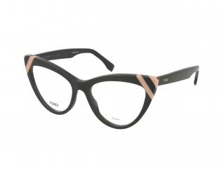 Gafas graduadas Fendi - Fendi FF 0245 KB7