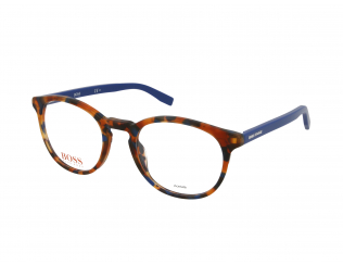 Gafas graduadas Hugo Boss - Boss Orange BO 0201 7H9