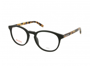 Gafas graduadas Hugo Boss - Boss Orange BO 0201 YQ5