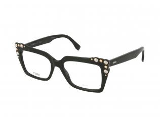 Gafas graduadas Fendi - Fendi FF 0262 807