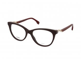 Gafas graduadas Fendi - Fendi FF 0201 5BR