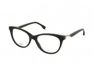 Gafas graduadas Fendi - Fendi FF 0201 807