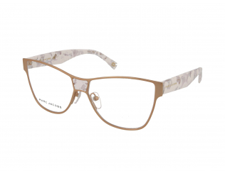 Gafas graduadas Extravagante - Marc Jacobs Marc 214 DDB