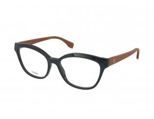 Gafas graduadas Fendi - Fendi FF 0044 MHH