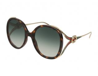 Gafas de sol Ovalado - Gucci GG0226S-003