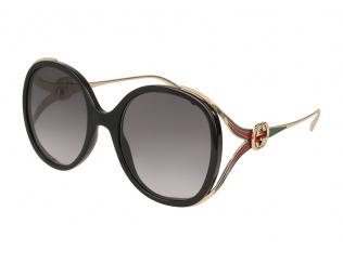 Gafas de sol Ovalado - Gucci GG0226S-001