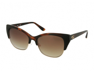 Gafas de sol Cat Eye - Guess GU7523 52X