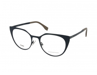 Gafas graduadas Fendi - Fendi FF 0161 D0M