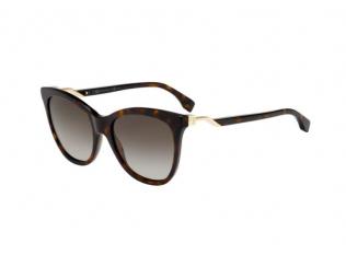 Gafas de sol Cat Eye - Fendi FF 0200/S 086/HA