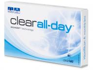 Lentes de contacto ClearLab - Clear All-Day (6lentillas)