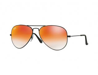 Gafas de sol Aviator - Ray-Ban AVIATOR LARGE METAL RB3025 002/4W