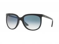 Gafas de sol Talla grande - Ray-Ban CATS 1000 RB4126 601/3F